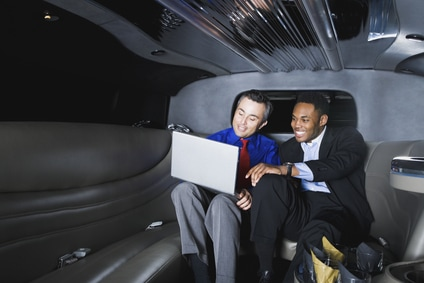 Corporate and executive limousines Des Moines Limos